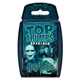 Top Trumps Specials Harry Potter