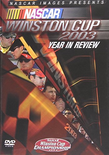 Nascar: Winston Cup 2003 [DVD] [Region 1] [US Import] [NTSC]