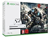 Cheapest Xbox One S 1TB Console  Includes Gears of War 4 on Xbox One