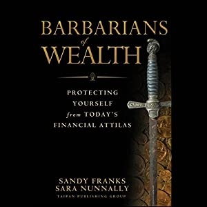 Barbarians of Wealth Audiobook