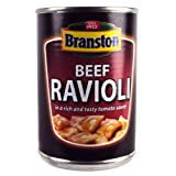 Branston Beef Ravioli 410g
