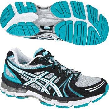 ASICS Womens GEL-KAYANO 18 Running Shoes