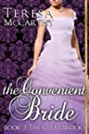 The Convenient Bride (The Clearbrooks)