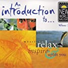Introduction to New World Vol. 2