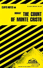 CliffsNotes on Dumas&#39; The Count of Monte Cristo
