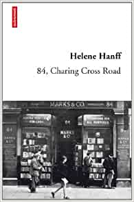 book review 84 charing cross road