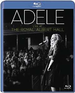 Adele Live At The Royal Albert Hall (Blu-ray/CD)