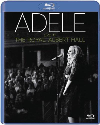 Adele songs, Live at the Royal Albert Hall