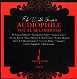 World's Greatest Audiophile Vocal Recordings
