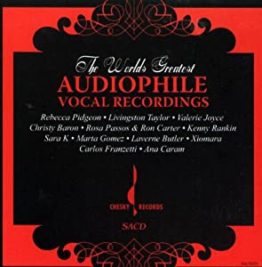 The World'S Greatest Audiophil