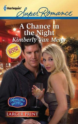 A Chance in the Night, Van Meter, Kimberly