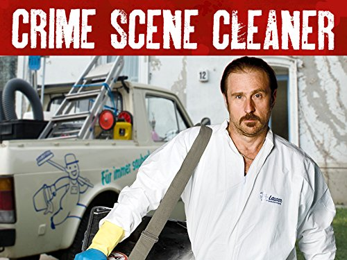 Crime Scene Cleaner (English subtitled)