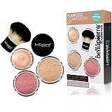 Bellapierre Cosmetics Flawless Complexion Kit - Medium