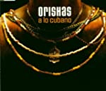 A lo cubano [Single-CD]