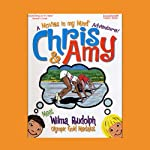 Chris & Amy Meet Wilma Rudolph, Olympic Gold Medalist: A 'Movies in My Mind' Adventure | Imagination Development Group