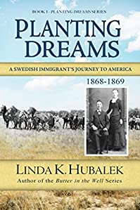(FREE on 8/9) Planting Dreams by Linda Hubalek - http://eBooksHabit.com