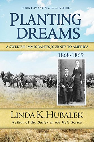 Planting Dreams by Linda Hubalek ebook deal