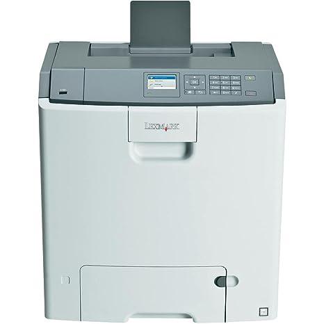Lexmark 41G0070 Imprimante laser couleur USB Blanc