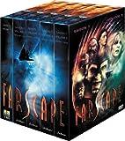 echange, troc Farscape, saison 1 - 11 DVD