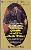 Barnabas, Quentin, and the Magic Potion (Dark Shadows Series #25) (0445635150) by Marilyn Ross