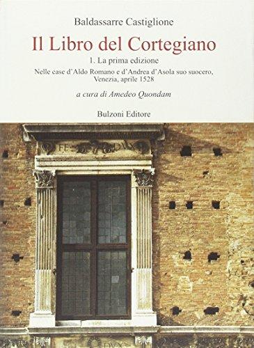 Il libro del cortegiano [3 Volumi]: Europa delle Corti 160