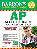 img - for Barron's AP English Literature and Composition with CD-ROM, 6th (Barron's AP English Literature & Composition (W/CD)) book / textbook / text book