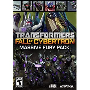 transformers fall of cybertron save game download