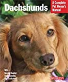 img - for Dachshunds (Barron's Complete Pet Owner's Manuals) book / textbook / text book