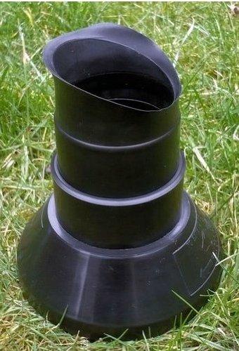 TELESCOPIC Adjustable Kicking Tee Rugby Kicking Tee Training Practice Coach Tool