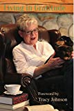 img - for Living in Gratitude: With the Dachie on My Lap book / textbook / text book