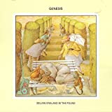 Genesis - Selling England By The Pound - Virgin - 206 919, Virgin - 206 919-610