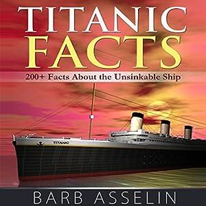 Titanic Facts Audiobook