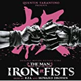 The Man With The Iron Fists (Score)