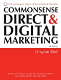 img - for Commonsense Direct and Digital Marketing book / textbook / text book