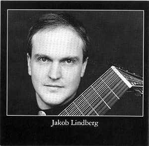 John Dowland - Jakob Lindberg Lachrimæ Or Seven Teares