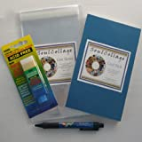 SoulCollage® Card Making Supply Pack