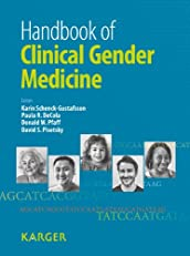 Handbook of Clinical Gender Medicine
