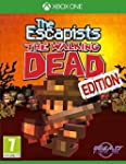 The Escapists The Walking Dead