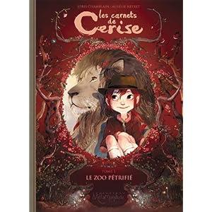 Les carnets de Cerise -Bande Dessinée 51j3lGjhSWL._SL500_AA300_