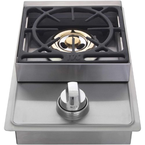 #> BEST PRICE Lion Stainless Steel Drop In Natural Gas ...