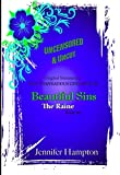 img - for Beautiful Sins: Raine: Book Six (THE THANEADDUS CHRONICLES 6) book / textbook / text book