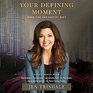 Your Defining Moment Audiobook