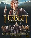 Der Hobbit: Eine unerwartete Reise - Das offizielle Begleitbuch (3608939784) by Jude Fisher