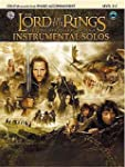 Lord Of The Rings: Instrumental Solos...