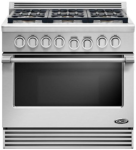 Slide In Gas Ranges With 5 Burners front-479668