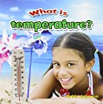 What Is Temperature?