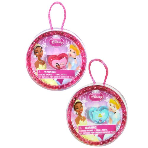 Disney Princess Jewelry Kit (1) Party Accessory