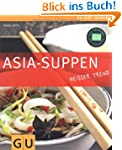Asia-Suppen (GU Just Cooking)