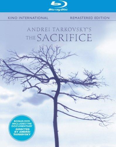 The Sacrifice: 2-Disc Remastered Edition [Blu-ray] by KINO INTERNATIONAL