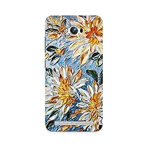 Mobicture Pattern Premium Designer Mobile Back Case Cover For Asus Zenfone Max